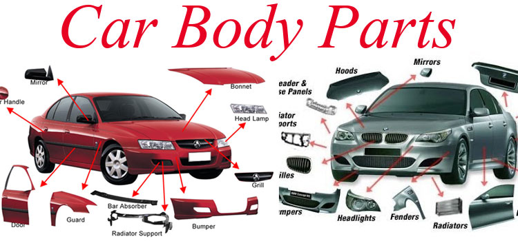 Car Repair Parts Online