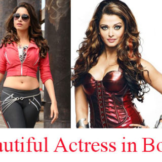 Most Beautiful Actress in Bollywood 2017-2018