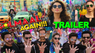 Golmaal Again Film Movie Releasing This Diwali 20th October Rohit Shetty Ajay Devgn On Fashionsky.in