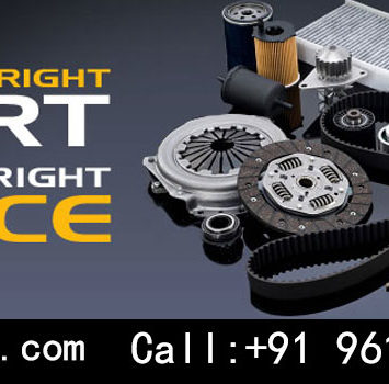 Get the Right Car Parts Online at the Right Prices On Fashionsky