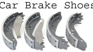 Buy Car Brake Shoes Online at Best Prices