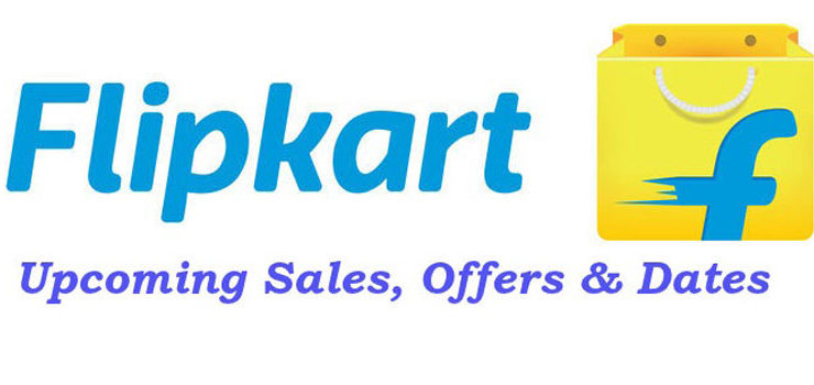 Flipkart Upcoming Sale Offers and Date On Fashionsky.in