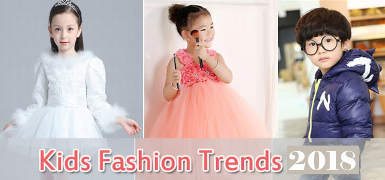 New fashion Clothes Trends For Year 2018-2019