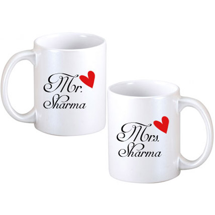 Valentine Day Gifts For Husband and Wife