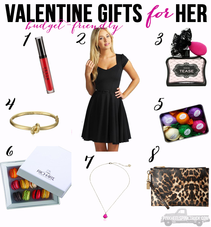 Valentine day Gifts Online For Her