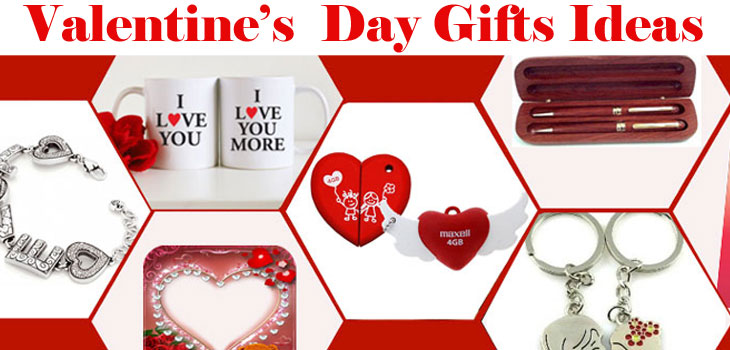Valentines Day Gifts Ideas Online For Him and Her