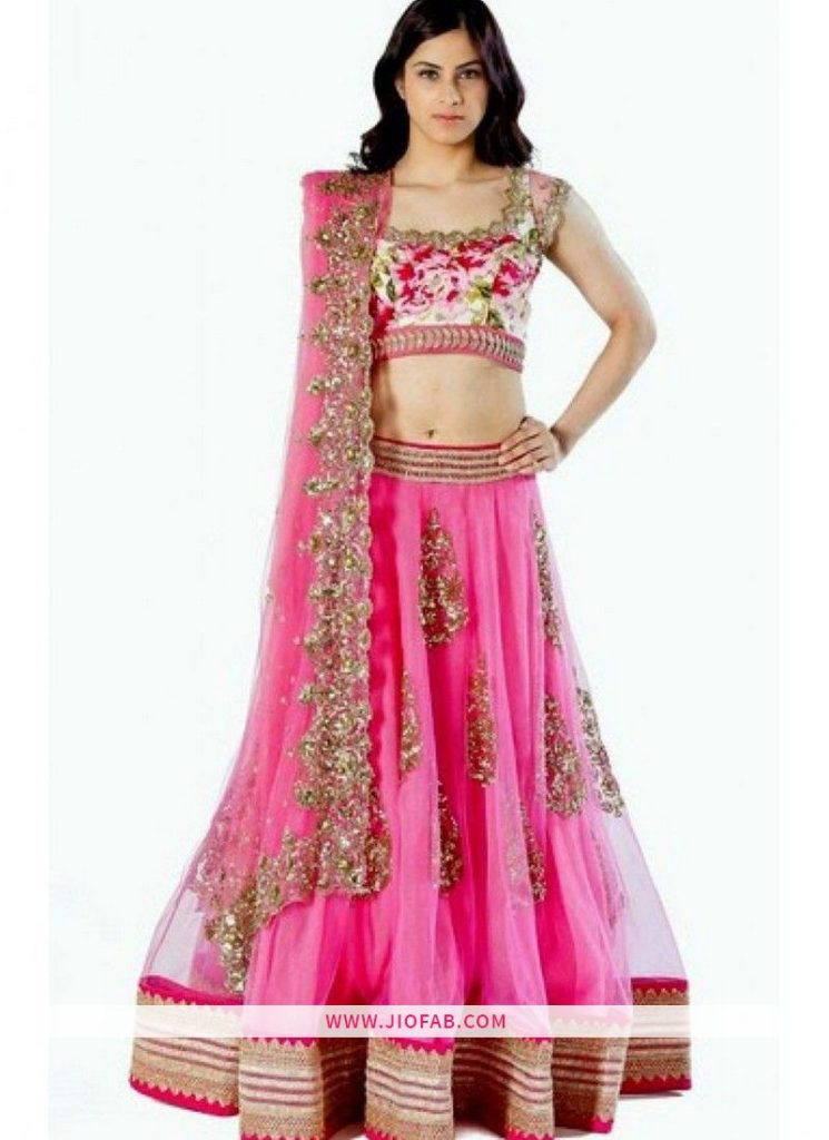 Lehengas Online Shopping India