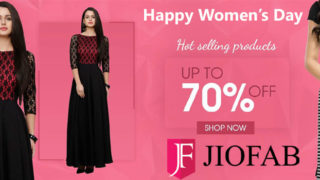 Womens Day Trendy Clothes Gifts Online Shopping India Upto 70 Percent Off