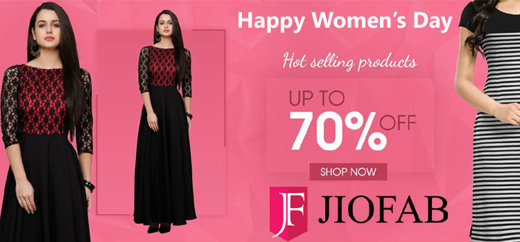Womens Day Trendy Clothes Gifts Online Shopping India Upto 70 Off