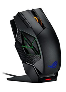 Asus ROG Spatha Best Gaming Mouse
