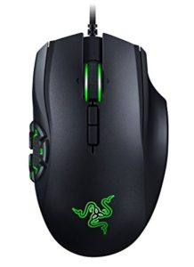 Razer Naga Hex V2 Best Gaming Mouse
