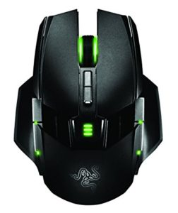 Razer Ouroboros Best Gaming Mouse