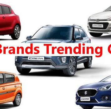 Top 10 Brands Trending Car Part Accessories