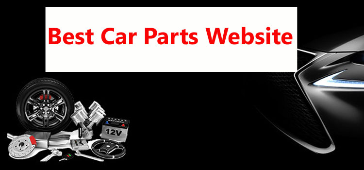 Top Best Car Parts Website India and US
