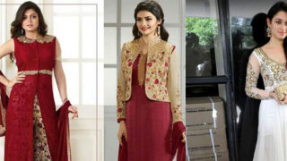 Latest Designer Dresses 2018