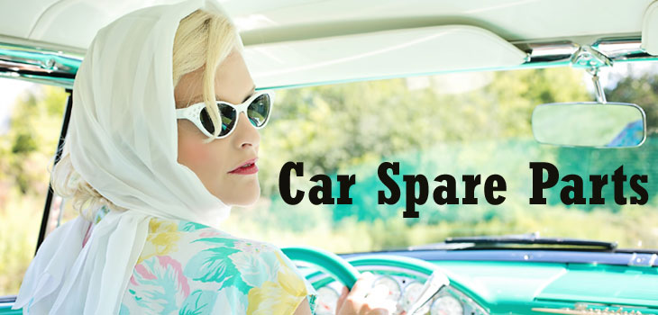 Care Spare Parts and Auto Accessories