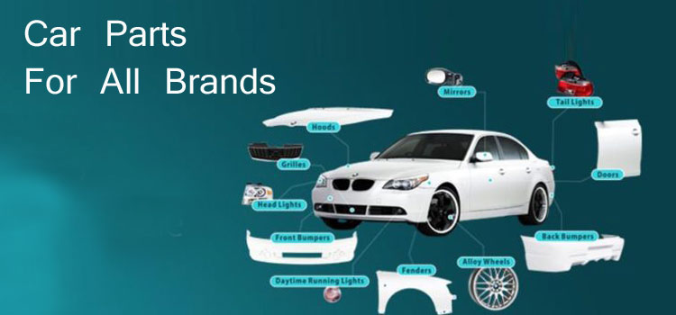 Car Parts Online Shopping for All Brands 2018-2019