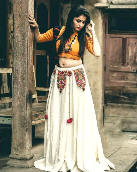 Cotton Choli Online Collection