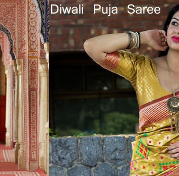 Diwali Festival Sarees Online Collection