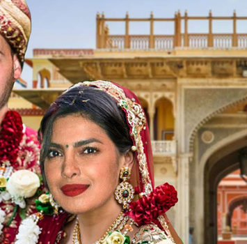 Priyanka Chopra Nick Jonas Wedding Celebration, Marriage Photos, and Wedding Preparations