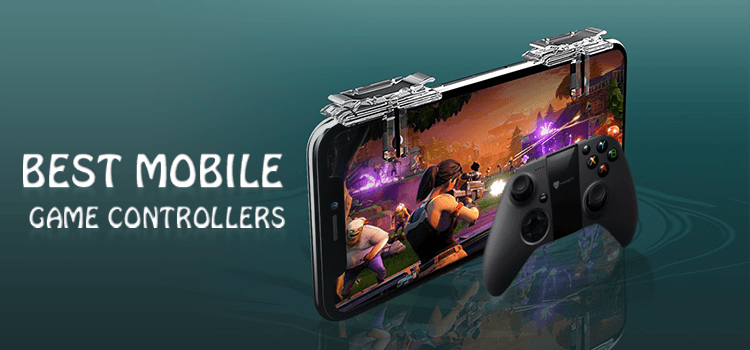 Best Mobile Phone Game Controllers Online Reviewed 2019