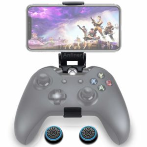Foldable Mobile Game Controller