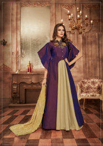 Latest Gown Collection