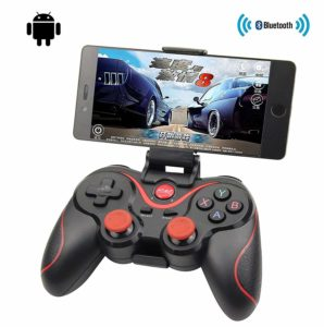 Obecome T3 Bluetooth Wireless Game Controller