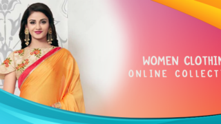 Women Clothing Online Collection