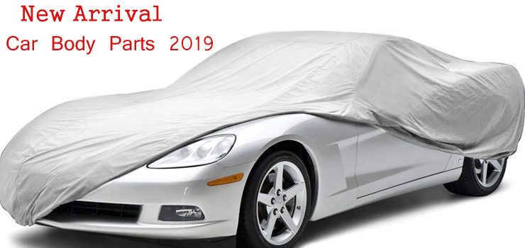 Car Body Parts Online 2019