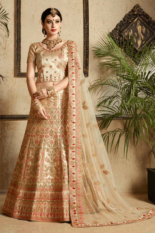 Latest Styles Bridal Wedding Lehenga Choli