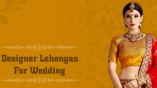 Lehenga Choli Online Shopping with Price