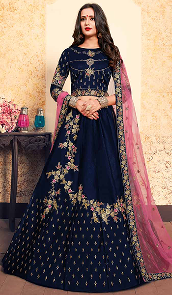 Lehenga choli Special Collection