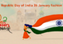 Republic Day of India 26 January Fashion for Women