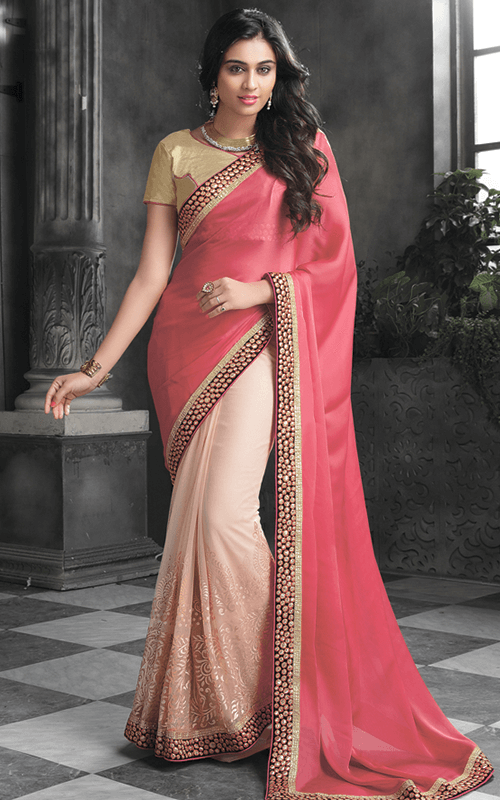 Trendy Sarees - Latest Party Wear Sarees for Special Occasions