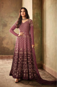 Eid Special Anarkali Salwar Suit Collection