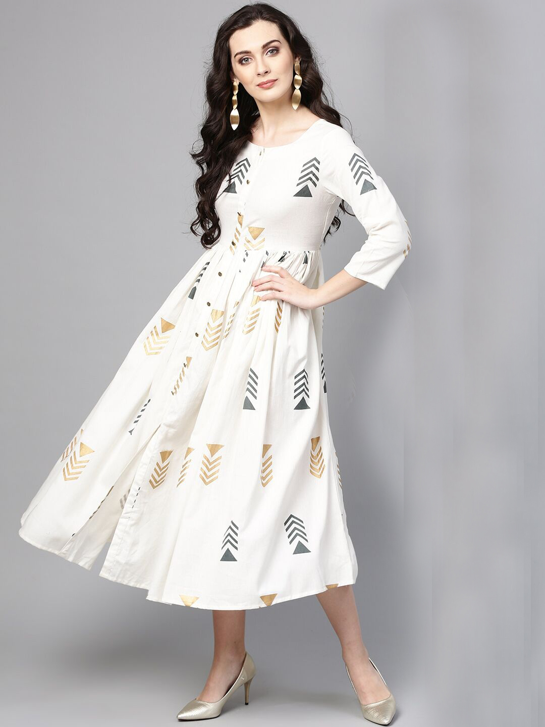 Cotton Kurtis Online At Low Price