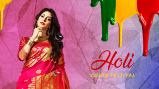 Holi Festival Special Clothing Online For Women