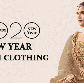 New Year 2020 Women Ethnic Wear Collection
