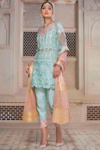 Net Eid Ethnic Wear Eid Clothes