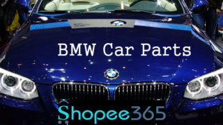 BMW Car Parts Online Shopping