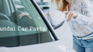 Hyundai Brand Car parts Online Shopping