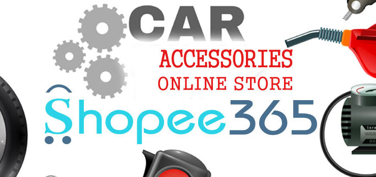 Car Accessories Online Shopping India
